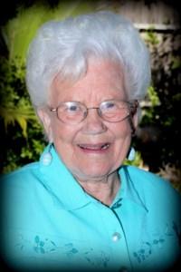 Mabel Catherine  Randall