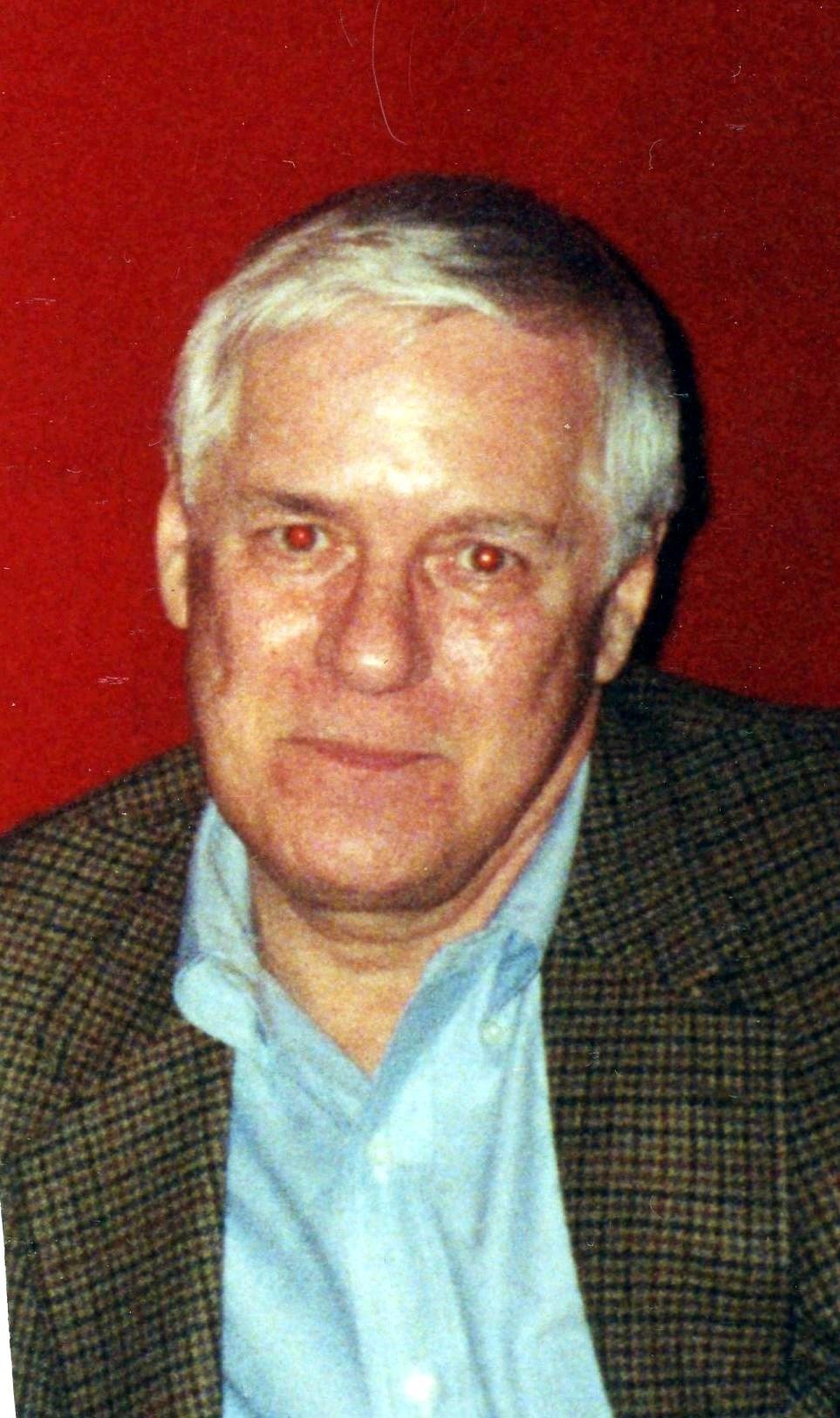 David W  Hauck