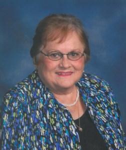 Edna Marie  Rentz