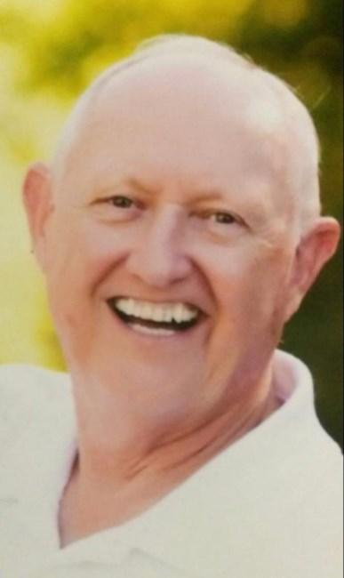 """Obituary of Robert """"Van"""" Vance Segars III"""