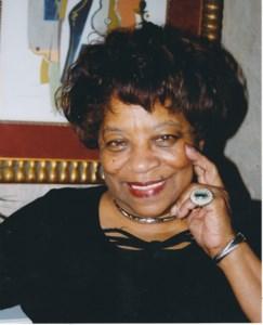 Ruth Olivia  Jones