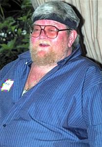 Michael Roger  Allan