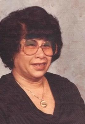 Bertha R  Hernandez