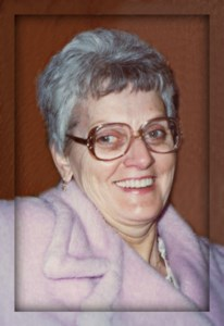 Betty Margaret  Harris