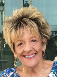 Lorraine Elizabeth  Pena