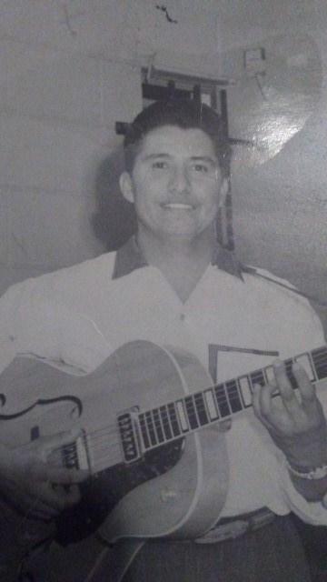 Henry  Chiquito