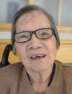 Mrs. Hao Lien  Luong