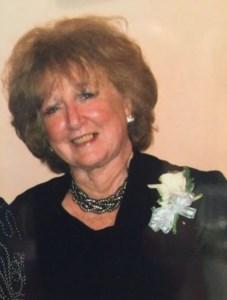 Janice Margaret  Aurelio