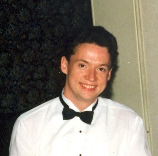Rick Ray  Sutherland