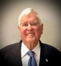 Donald Raymond  Haws