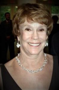 Nancy Ann  Harhen