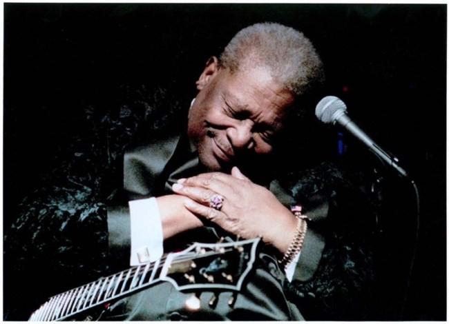 Riley B Bb King Obituary Las Vegas Nv