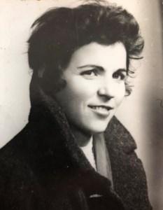 Jevrosima Rosa  Grozdanovska