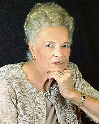 Lucille Goff