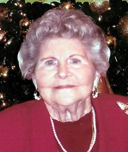 Mary Ruth  Leamon