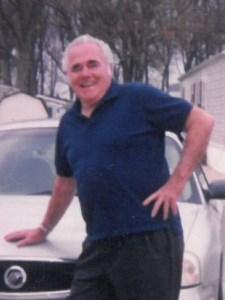 Douglas Leo  Bruns