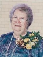 Mary Wimsatt