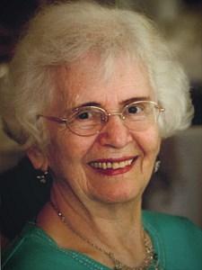 Violet Coughenour  Lindsay