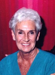 Dorothy Ina  Wolf