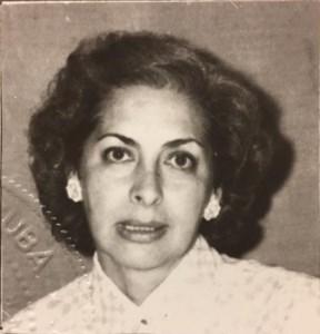 Claudina Eneida  Fariñas