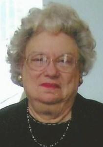 Louise Frances  Levitt