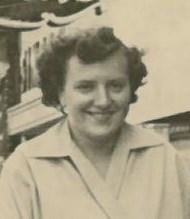 Mrs. Corinne Jeanette  Nerada