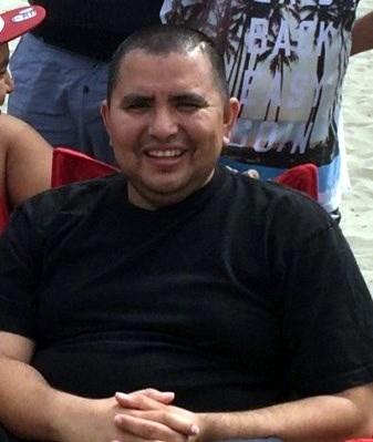 Oscar Campos