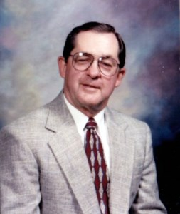 "James ""Jim"" L.  Woodward"