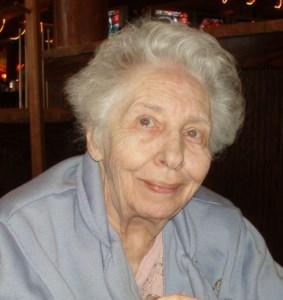 Lelia Ann  Clark