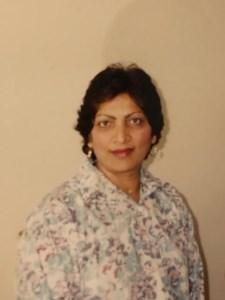 "Nirmala ""Bholee"" Devi  Punia"