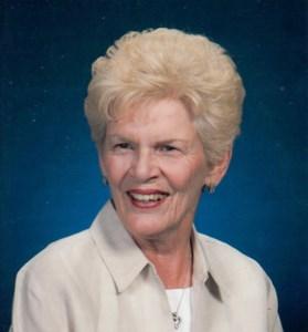 Lillian Elizabeth   Blanchard