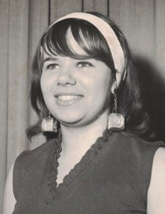Sandra Lou  Vadney