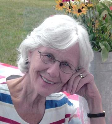 Phyllis Moran