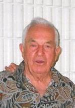 John Joseph  Molnar