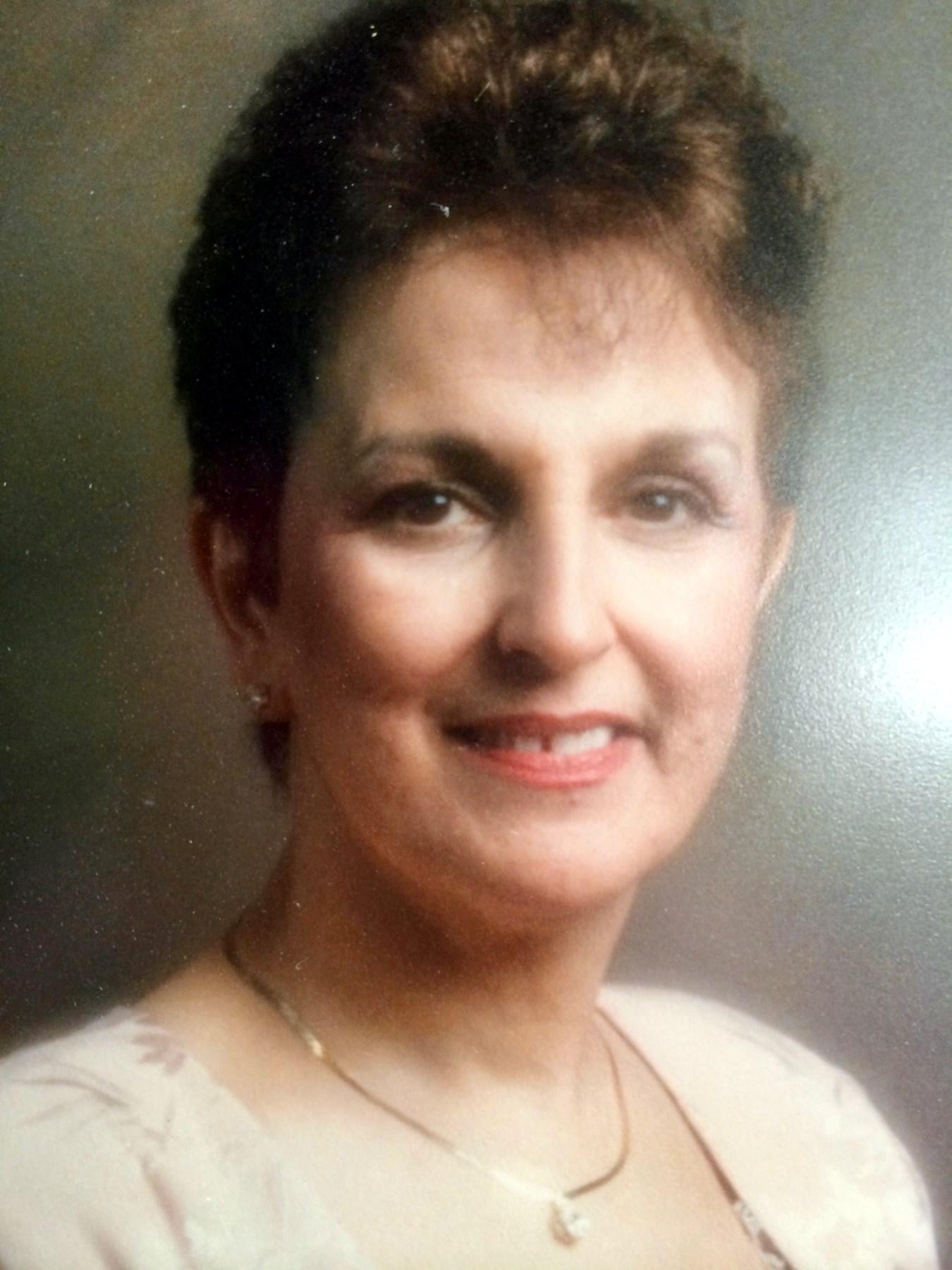 Dolores E.  Marmo