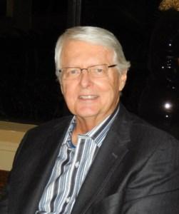Robert Thomas  Alden