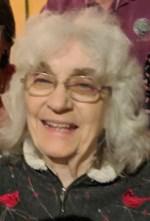 Maxine Mann