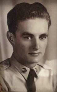 Harold D.  Workman