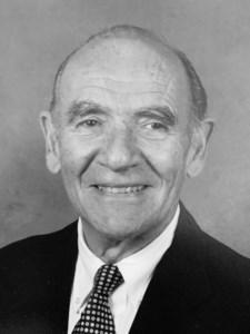 George L.  Manias