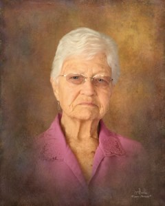 Faye R.  Grinstead