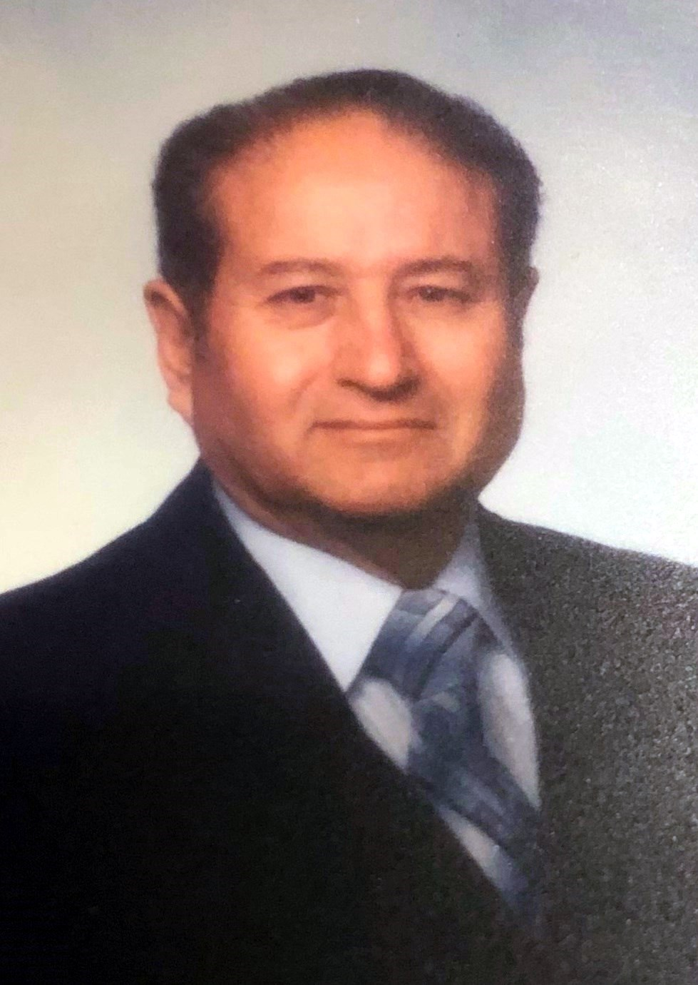 Ernesto A.  De La Cerda