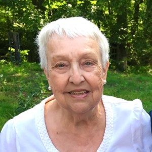 Barbara Ann  Montgomery