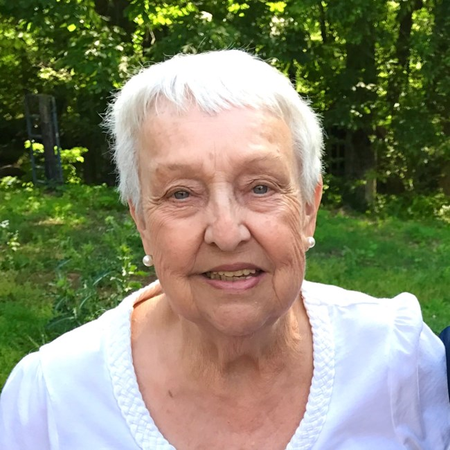 Obituary of Barbara Ann Montgomery
