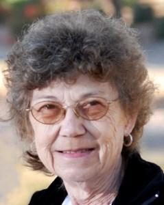 Frances Lorene  Carlson