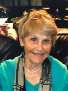 Dr. Barbara  Blancke