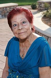 Rosa Maria  Ortiz