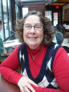 Charla Ann  Kleopfer
