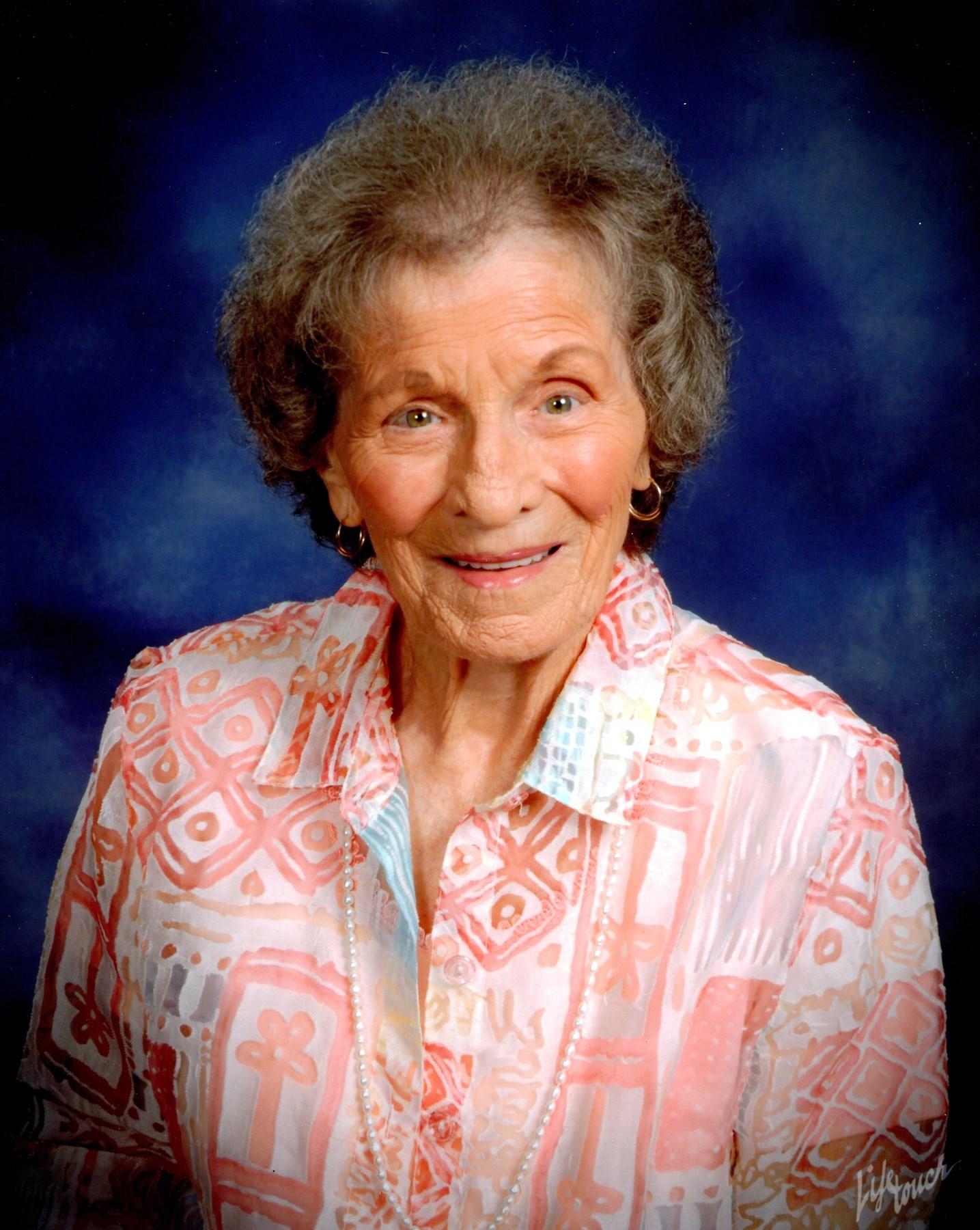 Clara E.  Ratcliffe Kendall Bolin