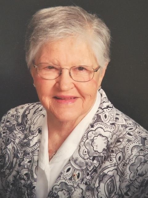 Jacqueline O.  VanNess