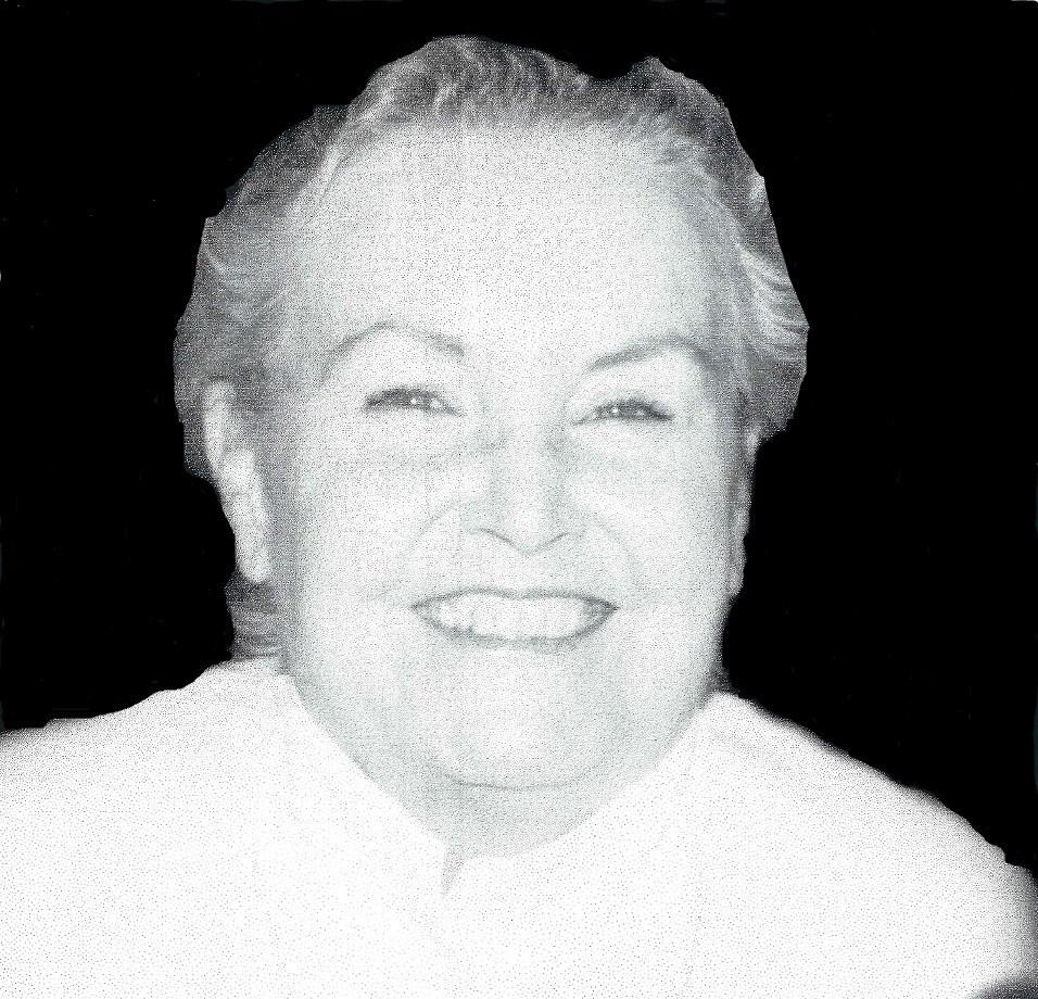 Frances M.  Michell